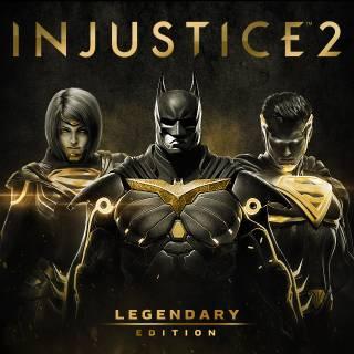 Injustice 2 Legendary Edition thumbnail