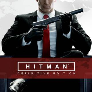 Hitman: Definitive Edition thumbnail
