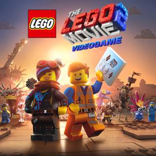 The LEGO® Movie 2 VideoGame thumbnail