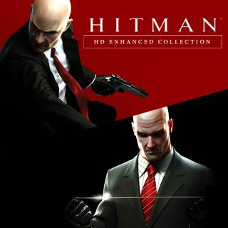 Hitman HD Enhanced Collection thumbnail
