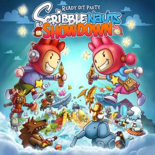 Scribblenauts Showdown thumbnail
