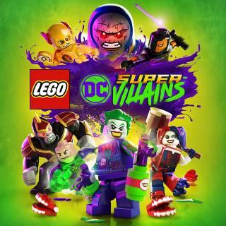 LEGO® DC Super-Villains thumbnail