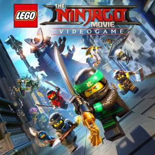LEGO® Ninjago Movie Videogame thumbnail