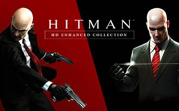 Hitman™ HD Enhanced Collection thumbnail