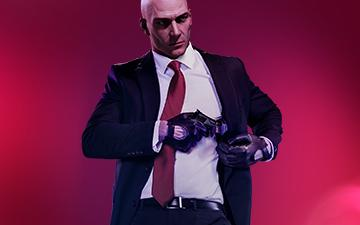 Official Hitman 2™ Launch Announcement thumbnail
