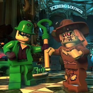 LEGO® DC Super-Villains thumbnail 2