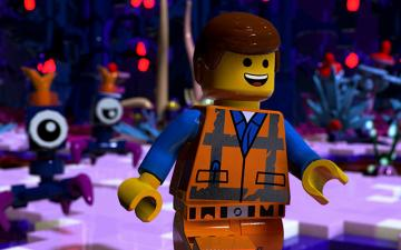 Official The LEGO® Movie 2 Videogame Announcement thumbnail 2
