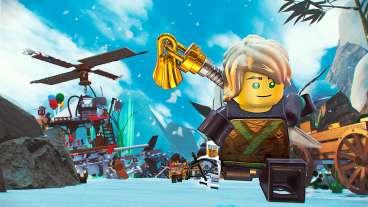 LEGO® Ninjago Movie Videogame