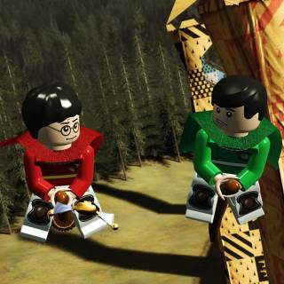 LEGO® Harry Potter Collection thumbnail 2
