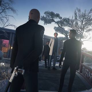 Hitman: Definitive Edition thumbnail 2