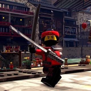 LEGO® Ninjago Movie Videogame thumbnail 2