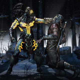 Mortal Kombat XL thumbnail 2