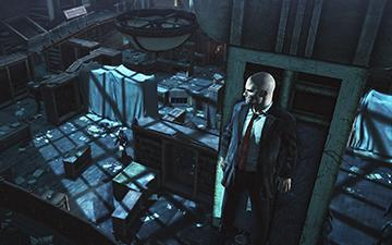 Hitman™ HD Enhanced Collection thumbnail 2