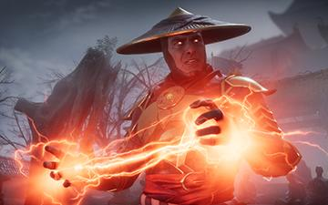 Official Mortal Kombat 11 Announcement thumbnail 2