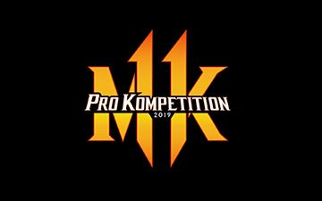 Announcing the Mortal Kombat 11 Pro Kompetition thumbnail