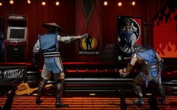 Announcing the Mortal Kombat 11 Pro Kompetition thumbnail 2
