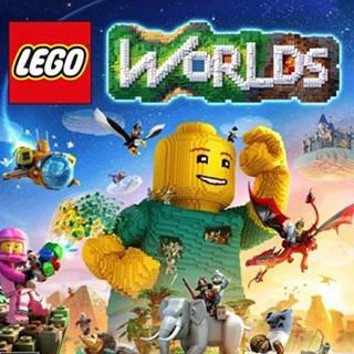 LEGO® Worlds thumbnail