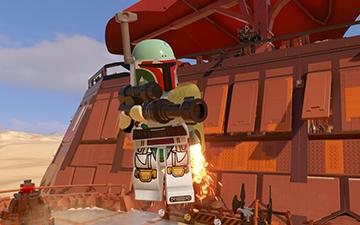 LEGO® Star Wars™ The Skywalker Saga Announcement thumbnail 2