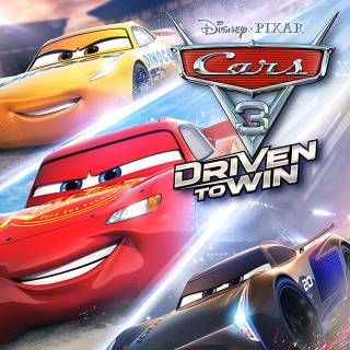 Cars 3: Driven to Win thumbnail