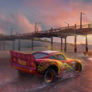 Cars 3: Driven to Win thumbnail 2