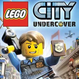 LEGO® City Undercover thumbnail