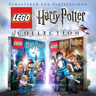 LEGO® Harry Potter Collection thumbnail