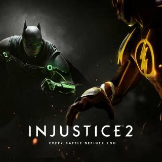 Injustice 2 Mobile thumbnail