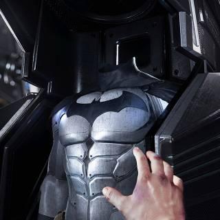 Batman: Arkham VR thumbnail 2