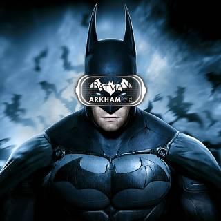 Batman: Arkham VR thumbnail