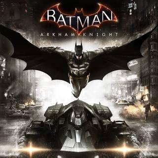 Batman: Arkham Knight thumbnail