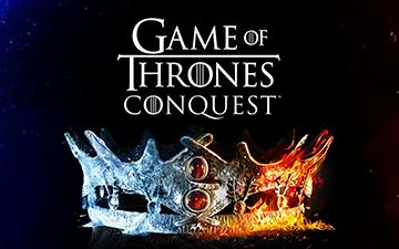Dragons Descend Upon Westeros In Game Of Thrones: Conquest thumbnail