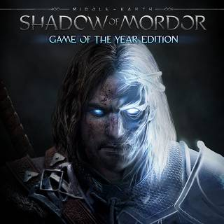 Middle-Earth: Shadow of Mordor thumbnail