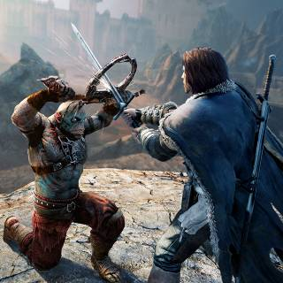 Middle-Earth: Shadow of Mordor thumbnail 2