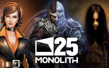 Monolith Productions Celebrates 25 Years of Videogame History thumbnail 2