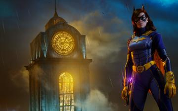 WARNER BROS. GAMES AND DC ANNOUNCE  GOTHAM KNIGHTS thumbnail